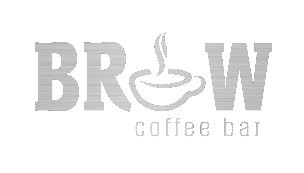 BREW Coffee Bar Where Good Things Come Together